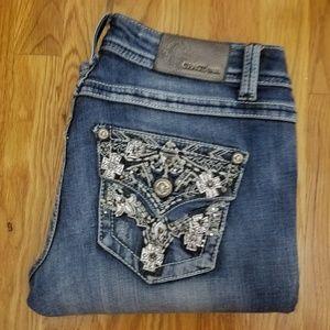 Grace in LA Jeans size 28